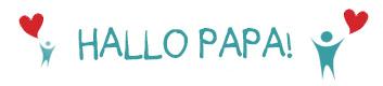 Hallo-Papa-Logo